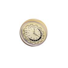 World clock Mini Button