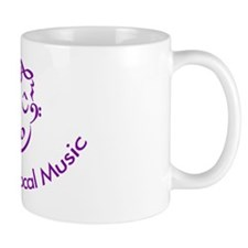 AVM PC Mug
