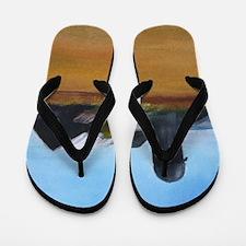 Barton Farm Flip Flops
