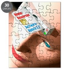 Android software update Puzzle