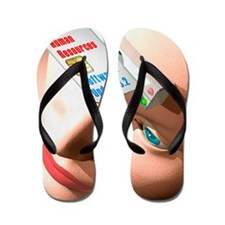 Android software update Flip Flops