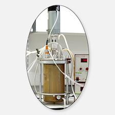 Bioreactor Sticker (Oval)