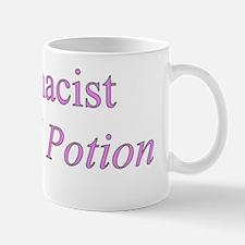 pharmacist survival potion pink Mug