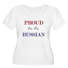 Russian Pride T-Shirt