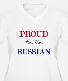 Russian Pride T-Shirt