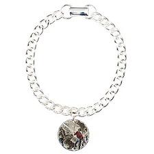 19th-century gold mining Bracelet