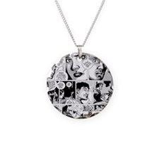 Glenn And Maggie Necklace