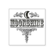 Moonshine Bumper Stickers | Car Stickers, Decals, & More
