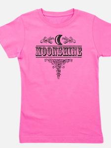 Moonshine Girl's Tee