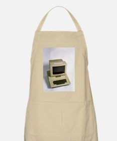 Apple II computer Apron