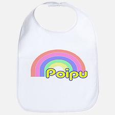 Poipu, Hawaii Bib
