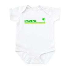 Poipu, Hawaii Infant Bodysuit