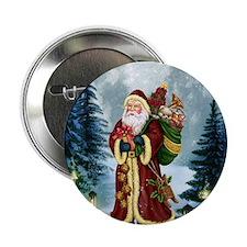 """scitf_oval_2_ornament 2.25"""" Button"""