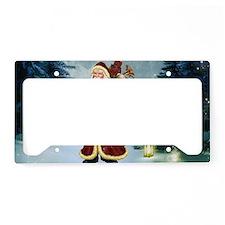 scitf_car_magnet_20_mal_12 License Plate Holder