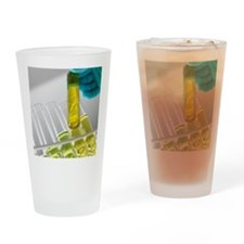 Biofuel research Drinking Glass