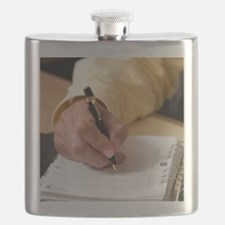 Business diary Flask