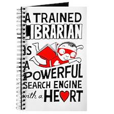 Super Librarian Journal