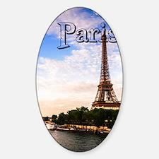 Paris_5.5x8.5_Journal_SunsetOnSeine Decal