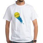 Water Polo White T-Shirt