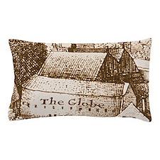 globetheatre2-men Pillow Case