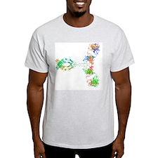 Immunoglobulin G antibody molecule T-Shirt