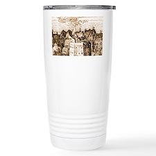 globetheatre3-men Travel Mug