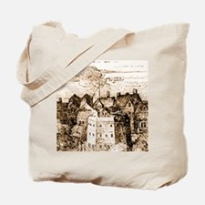 globetheatre3-men Tote Bag