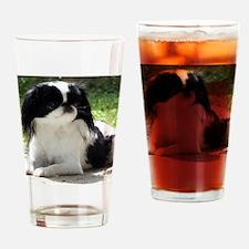 2013Cal-Jasmine Drinking Glass