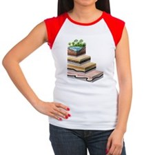 Coal formation Women's Cap Sleeve T-Shirt