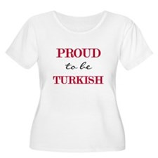 Turkish Pride T-Shirt