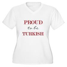 Turkish Pride T-Shirt