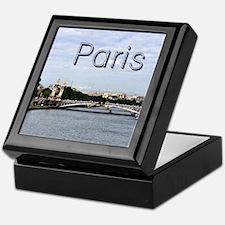 Paris_10X8_puzzle_mousepad_Pont Alexa Keepsake Box