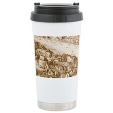 globetheatre1-men Travel Mug