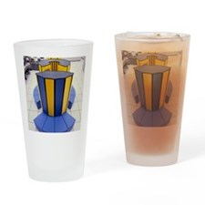 Cray supercomputer Drinking Glass