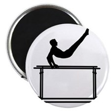 Gymnastic--Parallel-Bars-AA Magnet