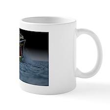 D1304-073boatart Mug