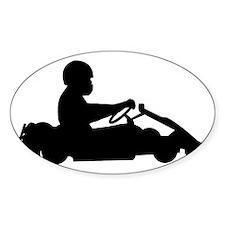 Go-Karting-AA Decal