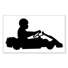 Go-Karting-AA Decal