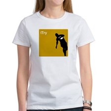 iTry Rugby Union Team Shirt Tee