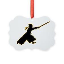 Kendo-AD Ornament