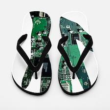 Cybernetics and robotics Flip Flops