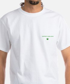 Support Farming Shirt