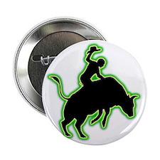 "Bull-Riding-AC 2.25"" Button"