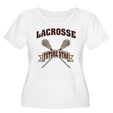 Lacrosse Future Star T-Shirt