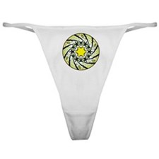 In The Vines Classic Thong