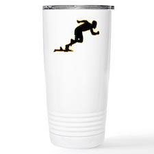 Sprinter-AD Travel Coffee Mug