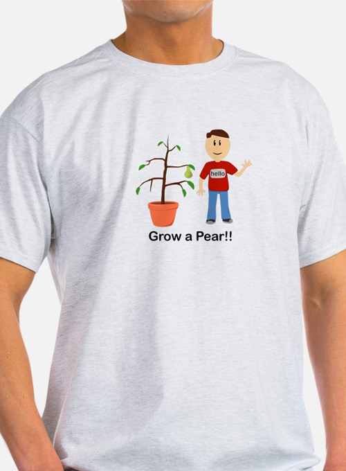Grow A Pear Men's T-Shirt