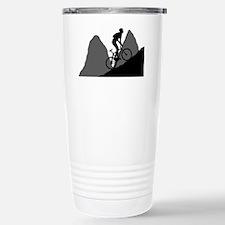 Mountain-Biking-AA Travel Mug