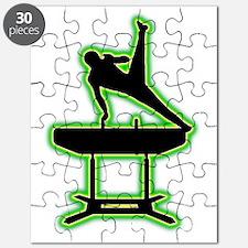 Gymnastic---Pommel-Horse-AC Puzzle
