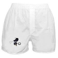 Hungry Dog Boxer Shorts